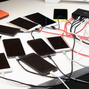 Die besten und empfehlenswertesten USB Ladegeräte, Bestenliste