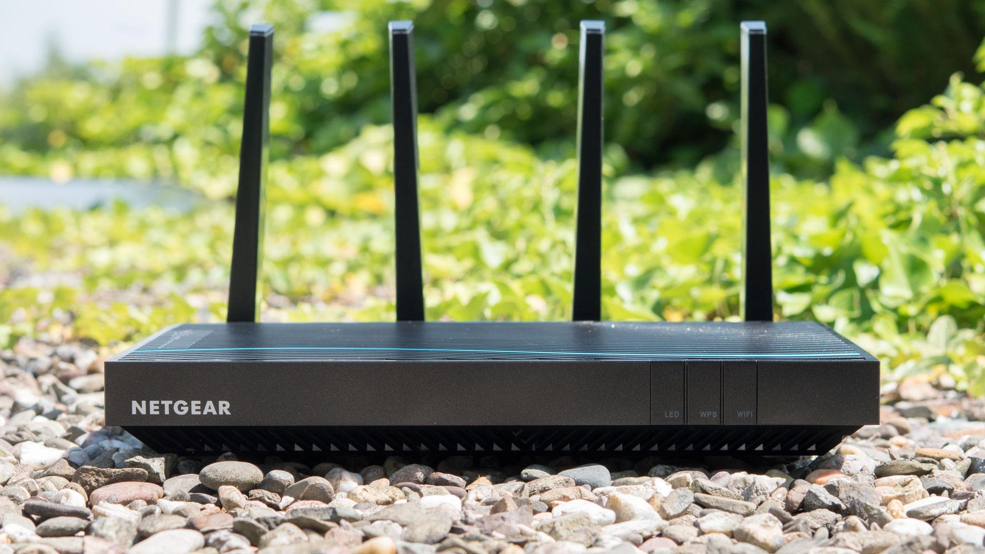 Die besten WLAN Router 2017, Bestenliste – Techtest