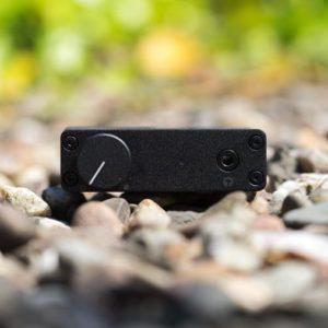 Der Optoma NuForce uDAC3 im Test, externe Soundkarte(DAC) mit Kopfhörerverstärker
