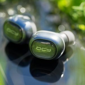 Die QCY Q29 im Test, vollständig Kabellose Bluetooth Ohrhörer für 45€