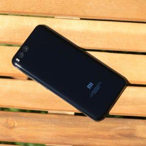 Das Xiaomi MI6 im Test, Snapdragon 835, Dual Kamera, 6GB RAM und das für 450€!