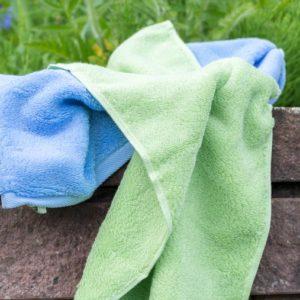 Die Xiaomi ZSH.COM Towel Youth Series im Test (Ja Handtücher von Xiaomi)