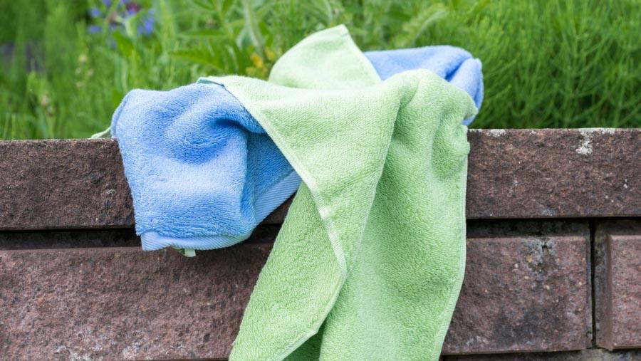 die xiaomi zsh com towel youth series im test ja. Black Bedroom Furniture Sets. Home Design Ideas