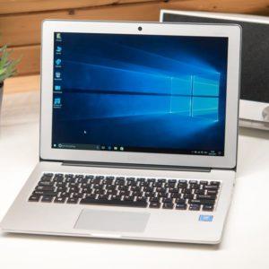 Das CHUWI LapBook im Test, IPS 2736 x 1824 Display, 6GB RAM, Aluminium Gehäuse, Quad Core und Windows 10 für unter 300€?