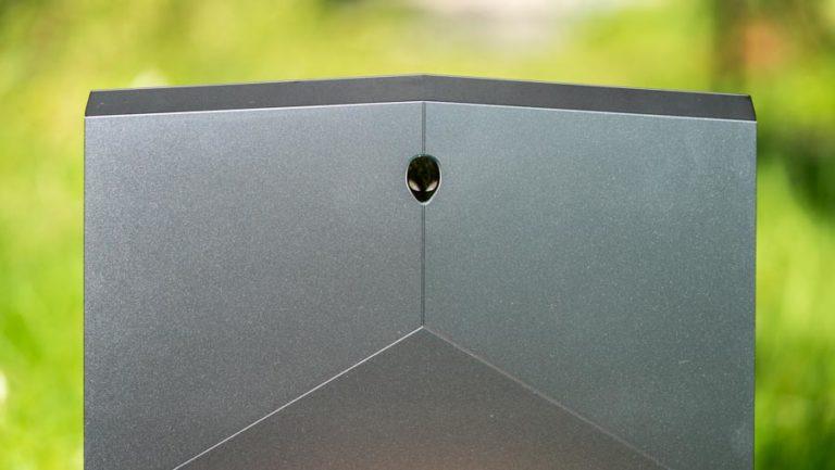 Das Dell Alienware 13 mit OLED Display im Test