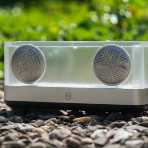 Der Inateck BP2003 Bluetooth Lautsprecher im Test, sieht gut aus, aber klingt er auch gut?