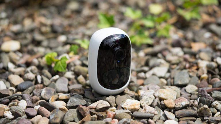 Die Reolink Argus batteriebetriebene WLAN Überwachungskamera, im Test, besser als Netgear Arlo?