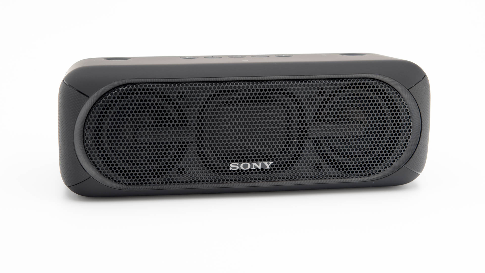 der sony srs xb40 im test bluetooth lautsprecher mit. Black Bedroom Furniture Sets. Home Design Ideas
