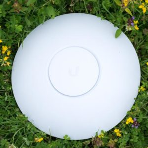 Der Ubiquiti UniFi AP AC HD im Test, Ubiquitis schnellster und bester business-grade Access Point