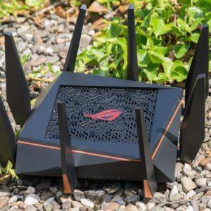 Der ASUS ROG Rapture GT-AC5300 im Test, das Monster unter den WLAN Routern!