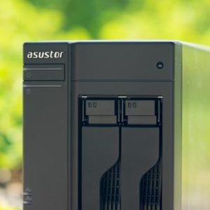 Das ASUSTOR AS6302T NAS im Test, mit Intel Apollo Lake CPU und ordentlich Leistung!
