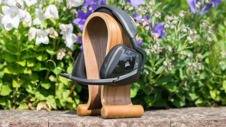 Das Corsair VOID Pro im Test, das beste kabellose Gaming Headset?!