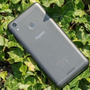Das Gigaset GS270 Plus im Test, ein Smartphone mit 5000mAh Akku?!