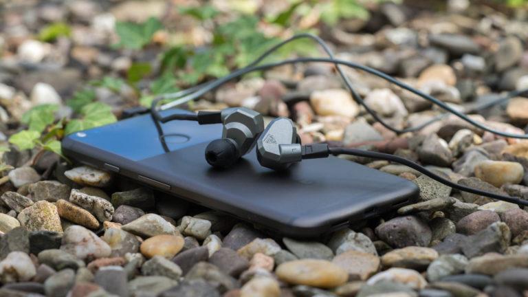 Die neuen KZ ZS5 im Test, mit vier Treibern die besten China Ohrhörer und das für gerade mal 22€! (Inklusive Bluetooth Option)