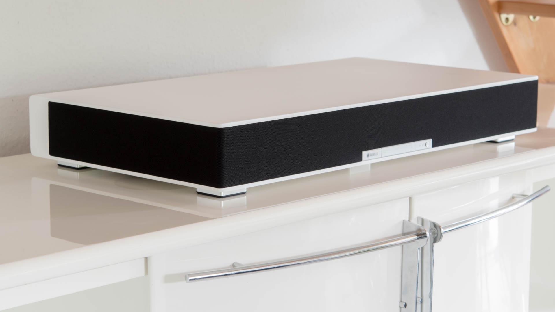 blaupunkt ls 181 2 1 soundboard mit integriertem subwoofer. Black Bedroom Furniture Sets. Home Design Ideas