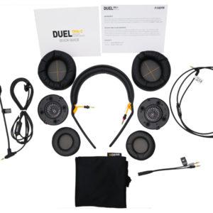 Fnatic Gear Duel AIAIAI TMA-2 – das Headset für daheim und unterwegs im Test!