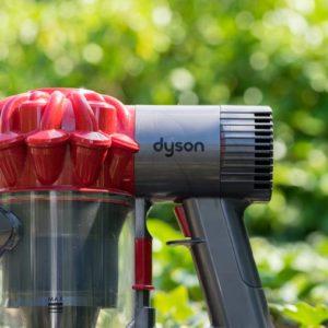 Der Dyson DC62 Akku-Handstaubsauger im Test, kann er einen großen Staubsauger ersetzen?