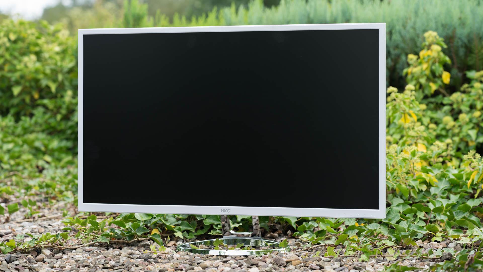 der hkc q320 pro im test ein g nstiger 32 zoll 2k monitor. Black Bedroom Furniture Sets. Home Design Ideas