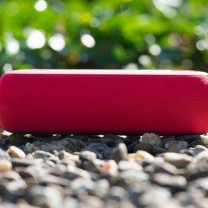 Der Libratone TOO Bluetooth Lautsprecher im Test, kompakt, schick und gut?
