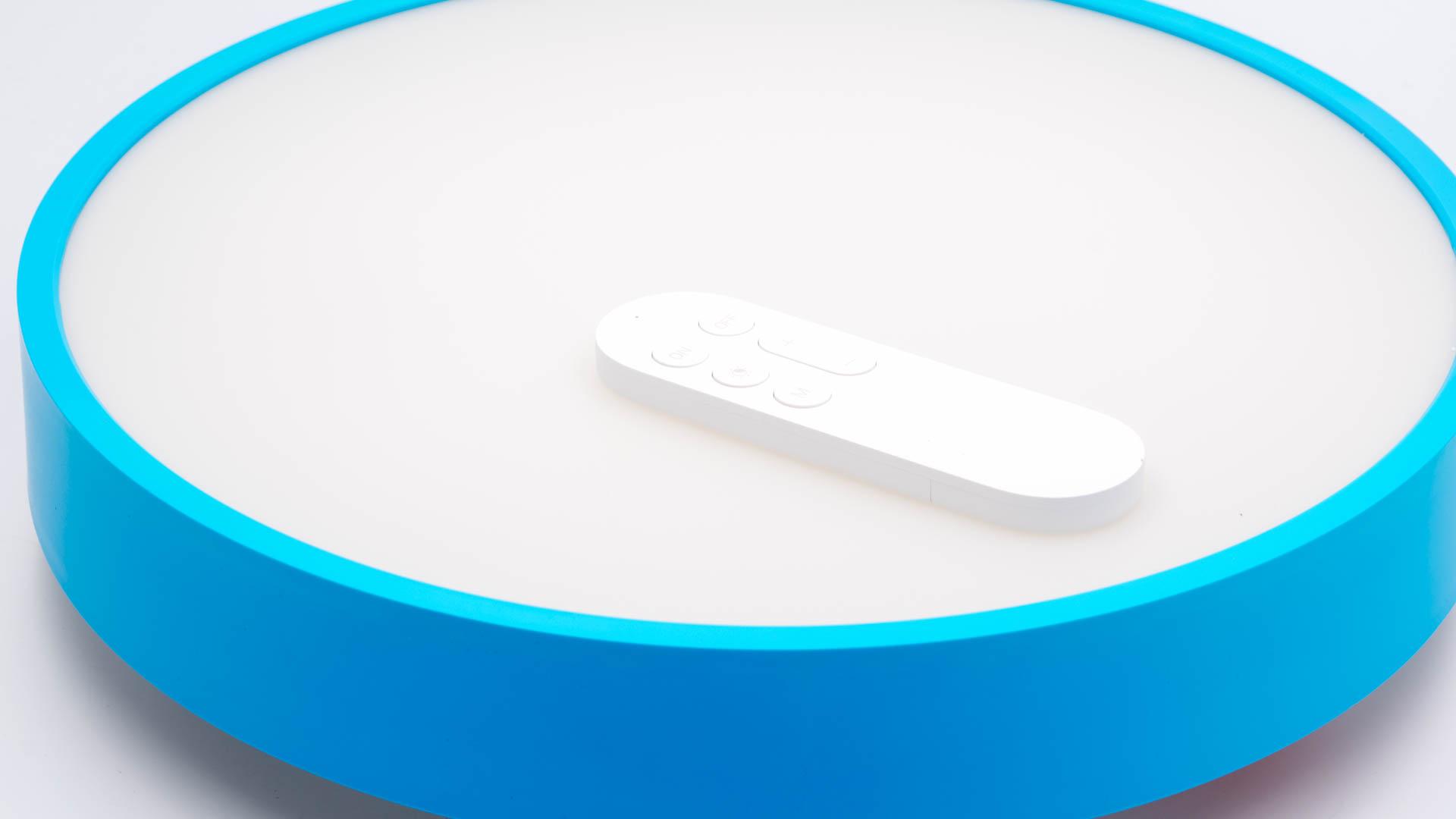 Die Xiaomi Yeelight Smart Led Ceiling Light Im Test Inklusive
