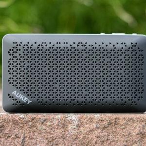 Der Aukey SK-A2 Bluetooth Lautsprecher im Test