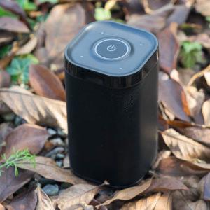 Der EasyAcc Dolcer DP300 Bluetooth Lautsprecher im Test