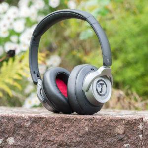 Die Teufel REAL Blue Bluetooth Kopfhörer im Test, die neusten und besten Kopfhörer von Teufel!