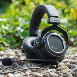Das beyerdynamic Custom Game im Test, Qualität Made in Germany?!