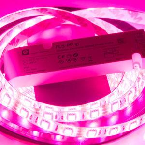 Einen 5050 RGB LED Streifen nachträglich Philips HUE kompatibel machen, Erfahrungsbericht und Anleitung