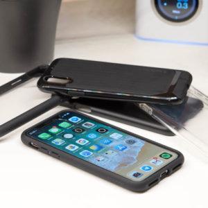 5 Spigen Hüllen für das iPhone X im Vergleich
