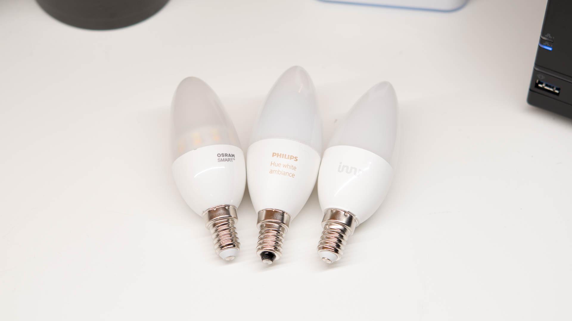 Vergleich E14 Alternative Für Im Hue System Das Philips Glühbirnen jqUzGLVpSM