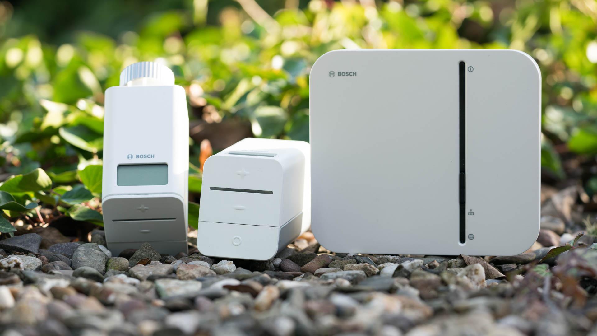 Bosch Smart Home Test : das bosch smart home raumklima starter set im test techtest ~ Frokenaadalensverden.com Haus und Dekorationen