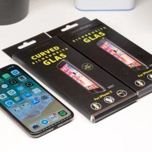 Das Artwizz SecondDisplay und das Artwizz CurvedDisplay im Test, die besten Displayschützer fürs iPhone X?