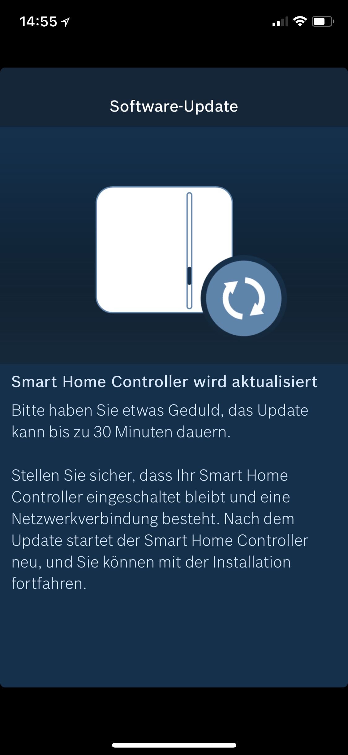 Das Bosch Smart Home Raumklima Starter Set Im Test Techtest