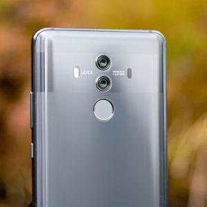 Das Huawei Mate 10 Pro im Test, das beste Smartphone des Jahres 2017?!