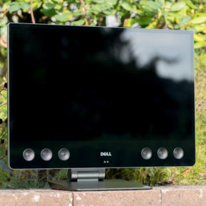 Der Dell XPS 27 All-in-One im Test, was ein Bild und Sound!