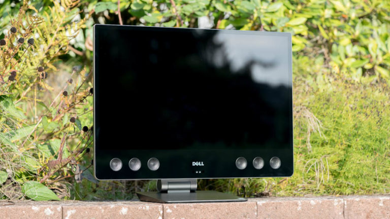 Der Dell XPS 27 All-in-One im Test, was ein Bild und Sound!