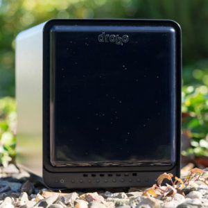 Das Drobo 5D3 im Test, Thunderbolt 3 Festplattengehäuse für Profis!