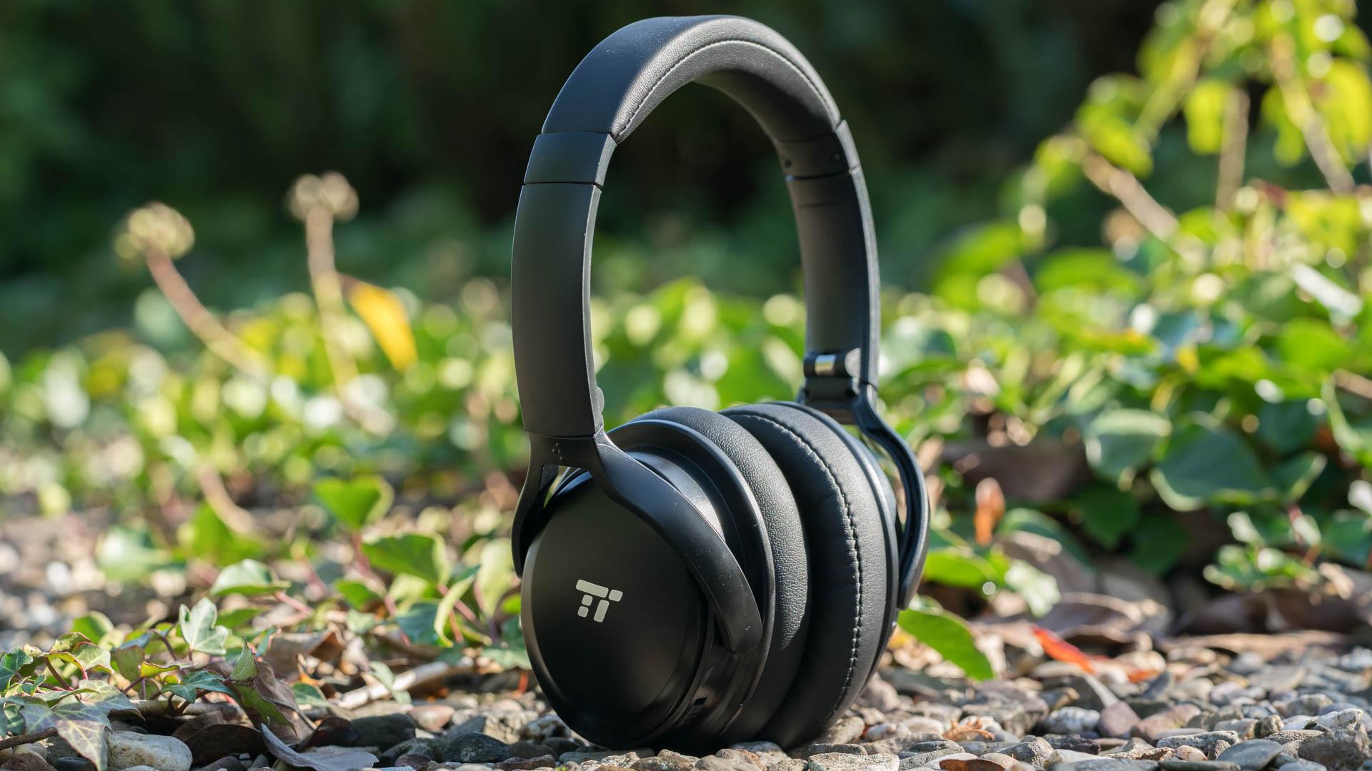 5ad362cdfce Ich hatte schon die ein oder anderen günstigen Kopfhörer mit aktivem Noise  Cancelling im Test ...