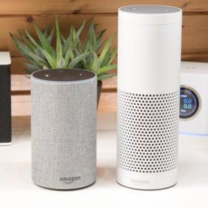 Wie klingt der neue Amazon Echo (2. Generation)?