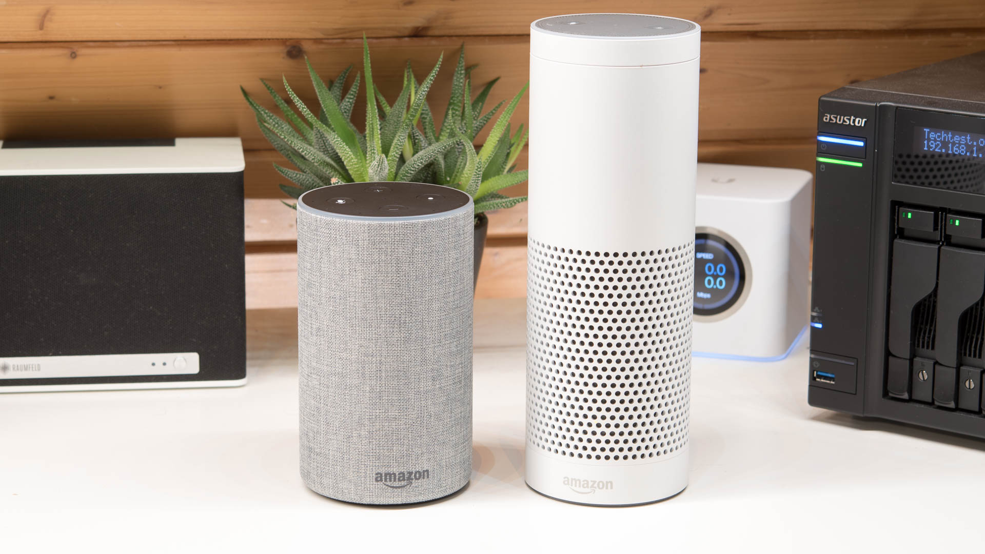 how to get a amazon echo 2