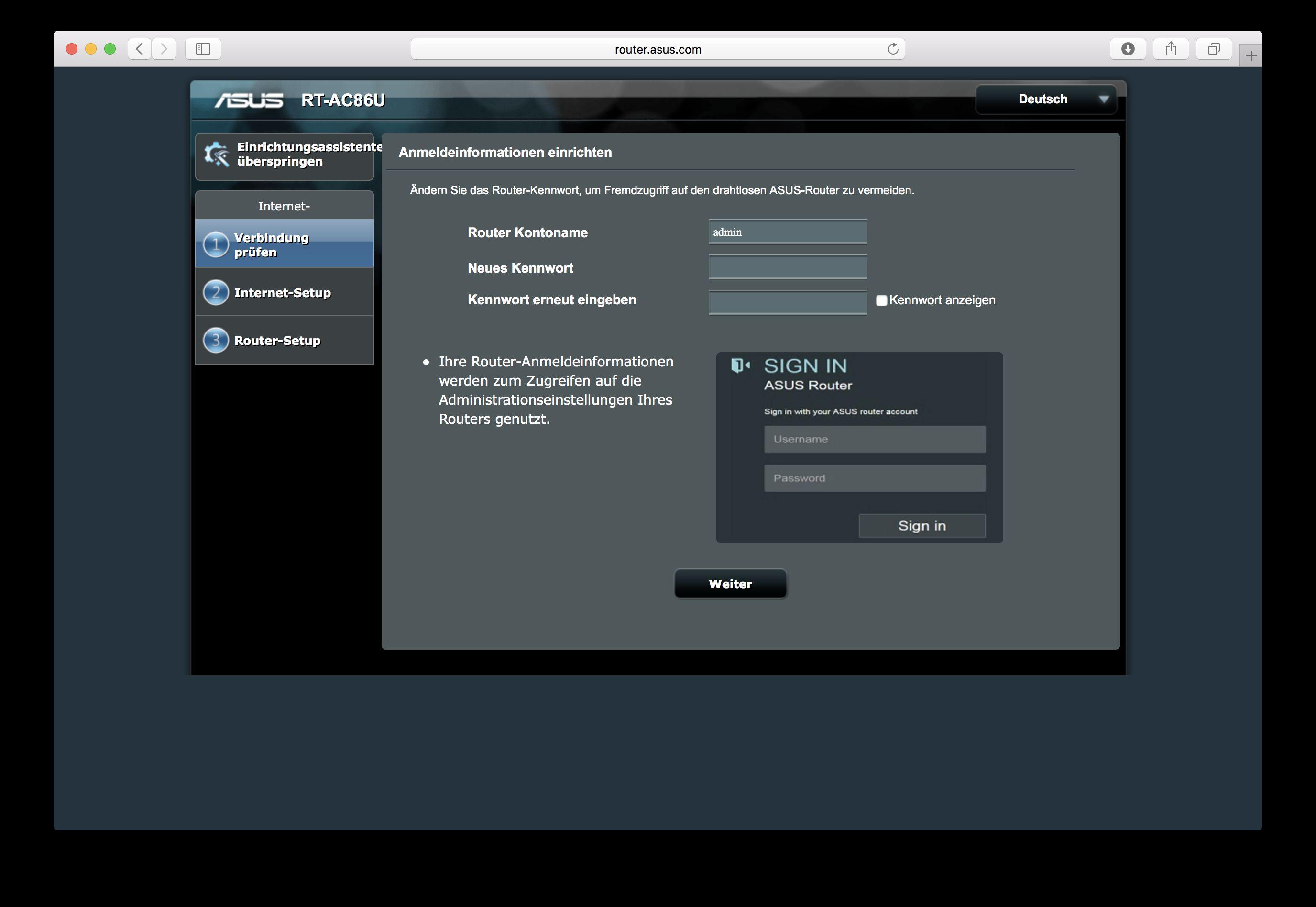 Der ASUS RT-AC86U im Test, DER WLAN Router für Gamer? – Techtest