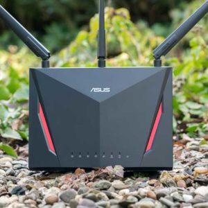 Der ASUS RT-AC86U im Test, DER WLAN Router für Gamer?