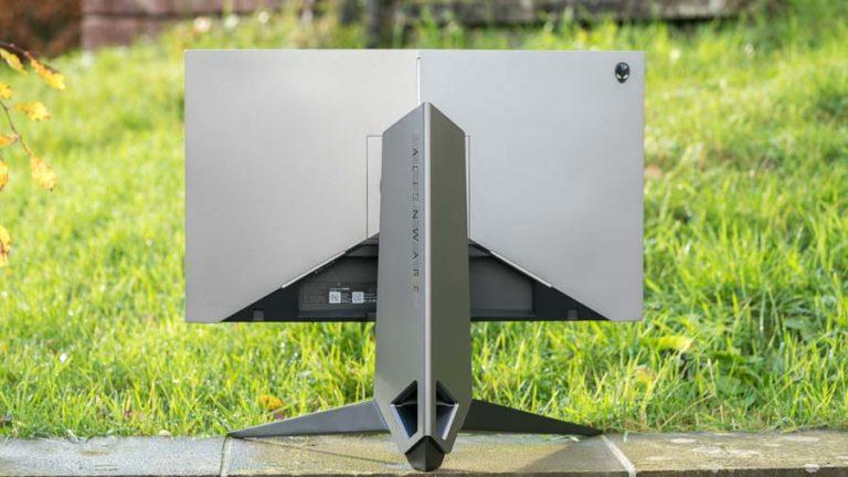 Der Alienware 25 Gaming-Monitor AW2518H im Test, der beste Gaming Monitor auf dem Markt! (240Hz und G-Sync!)