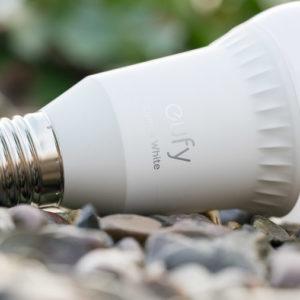 Die Eufy Lumos T1011 Smart LED Wifi Lampe im Test, eine WLAN LED Glühbirne von Anker für 24€?!