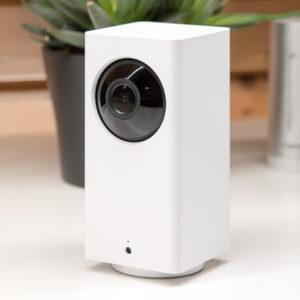 Eine Full HD Überwachungskamera für 20€?! Die Xiaomi Dafang im Test