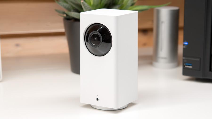eine full hd berwachungskamera f r 20 die xiaomi. Black Bedroom Furniture Sets. Home Design Ideas