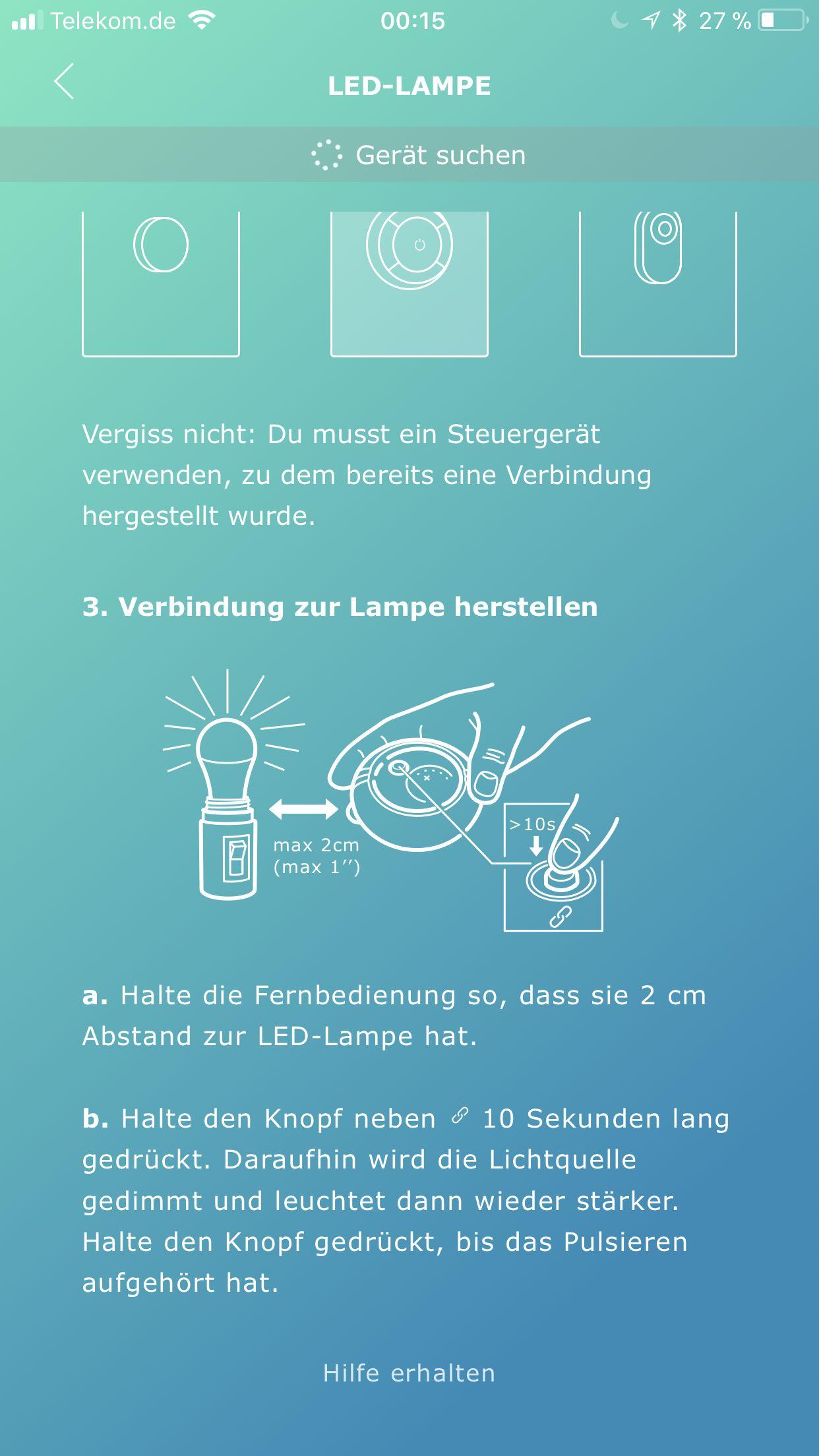 Smarte Beleuchtung Von Ikea Das Trådfri System Gateway Lampe Im