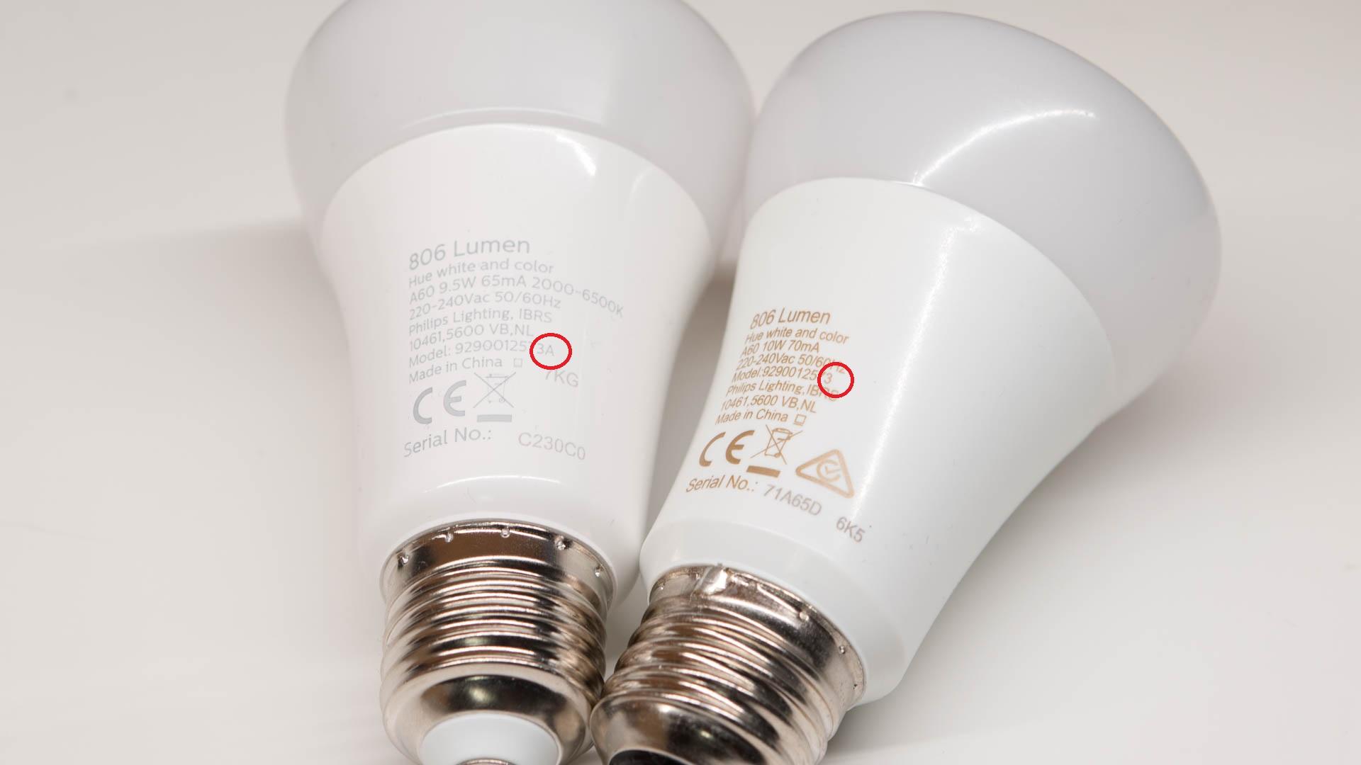 Welche ist die beste alternative RGB Glühbirne für das Philips Hue ...