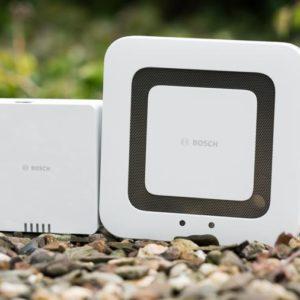 Das Bosch Twinguard System im Test, die besten smarten Feuermelder!